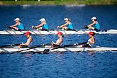 2018 World Rowing Masters Regatta on September 27, 2018 at Nathan Benderman Park in Sarasota, Florida.  (Mike Janes Photography)