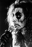 Alice Cooper 1979..