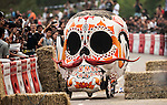 14 Oct 2012 - - Red Bull Soapbox Race Hong Kong