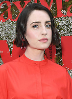 11 June 2019 - West Hollywood, California - Zoe Lister Jones. 2019 InStyle Max Mara Women In Film Celebration held at Chateau Marmont. Photo Credit: Birdie Thompson/AdMedia