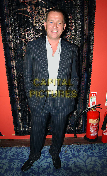 SEAN PERTWEE.Rushes Soho Shorts Festival Awards night at Sound, Leicester Square.www.capitalpictures.com.sales@capitalpictures.com.©Capital Pictures.