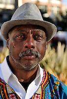 Portrait, San Diego.