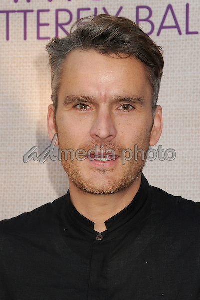 6 June 2015 - Los Angeles, California - Balthazar Getty. 14th Annual Chrysalis Butterfly Ball held at a Private Residence. Photo Credit: Byron Purvis/AdMedia