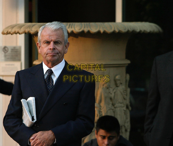 WILLIAM DEVANE.in 24: Season 4 .*Editorial Use Only*.www.capitalpictures.com.sales@capitalpictures.com.Supplied by Capital Pictures.