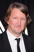 Tom Hooper arriving for the BFI Luminous Gala 2017 at the Guildhall, London, UK. <br /> 28 September  2017<br /> Picture: Steve Vas/Featureflash/SilverHub 0208 004 5359 sales@silverhubmedia.com