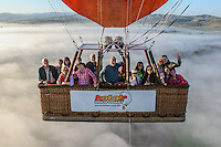 20140411 April 11 Hot Air Balloon Gold Coast