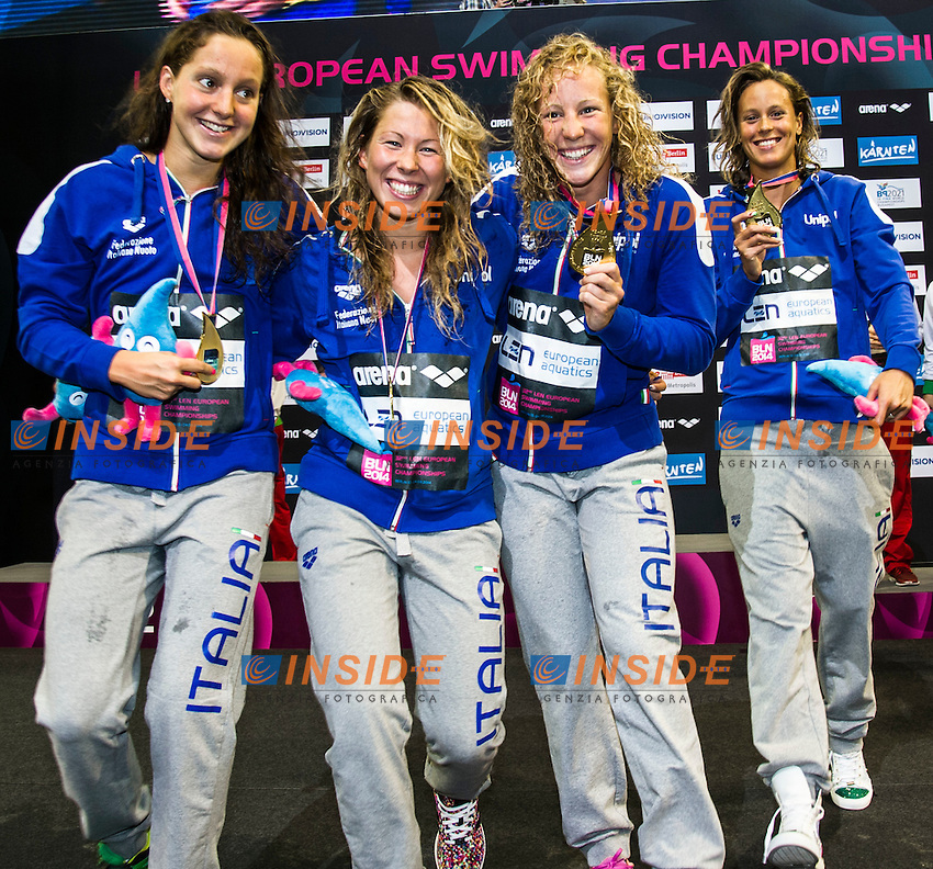 MIZZAU Alice ITA<br />