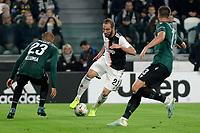 2019 Serie A Football Juventus v Bologna Oct 19th