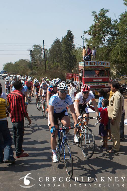 Nasik Stage - Tour of India  Team Type 1