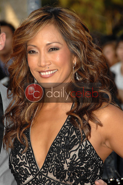 Carrie Ann Inaba<br />at the 2008 JC Penny Asian Excellence Awards. Royce Hall, UCLA, Westwood, CA. 04-23-08<br />Dave Edwards/DailyCeleb.com 818-249-4998
