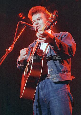 Town & Country Club, Kentish Town, London 04 September 1992 Credit: Ian Dickson/MediaPunch