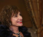 Patti Lupone attends the Broadway opening night after party for 'War Paint' at Gotham Hall on April 6, 2017 in New York City