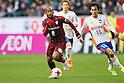 J1 2017 : Vissel Kobe 2-1 Albirex Niigata