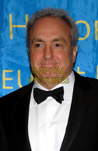 LORNE MICHAELS.The Museum Gala at the American Museum of Natural History, New York, NY, USA, 16 November 2006. .portrait headshot.CAP/ADM/PH.©Paul Hawthorn/AdMedia/Capital Pictures. *** Local Caption ***