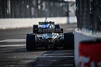 #7 MARCUS ERICSSON (SWE) ARROW SCHMIDT PETERSON MOTORSPORT (USA) HONDA