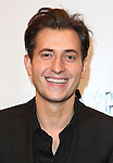 Peter Cincotti attending The Museum of Moving Image salutes Hugh Jackman at Cipriani Wall Street in New York on December 11, 2012