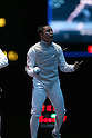 2012 Olympic Games - Fencing - Men's Individual Foil Round of 32