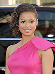 Gugu Mbatha-Raw at Universal Pictures' World Premiere of Larry Crowne held at The Grauman's Chinese Theatre in Hollywood, California on June 27,2011                                                                               © 2011 Hollywood Press Agency