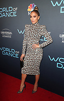 NORTH HOLLYWOOD, CA - MAY 1: Jennifer Lopez, at the World Of Dance red carpet FYC event at the Saban Media Center Wolf Theatre in North Hollywood, California on May 1, 2018. Credit: Faye Sadou/MediaPunch