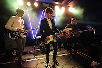 The Wired - Leadmill - Sheffield 2015