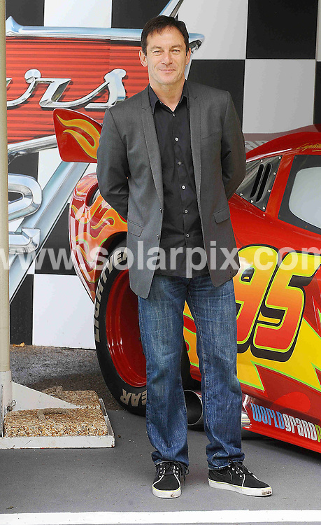 **ALL ROUND PICTURES FROM SOLARPIX.COM**                                             **WORLDWIDE SYNDICATION RIGHTS**                                                                                  Caption: Pre-party celebrating the UK Premiere of CARS 2 at Whitehall Gardens on July 17, 2011 in London                                                                              This pic: Jason Isaacs                                                                                     JOB REF: 13734 TLP       DATE: 17_07_2011                                                           **MUST CREDIT SOLARPIX.COM OR DOUBLE FEE WILL BE CHARGED**                                                                      **MUST AGREE FEE BEFORE ONLINE USAGE**                               **CALL US ON: +34 952 811 768 or LOW RATE FROM UK 0844 617 7637**