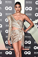 Neelam Gill<br /> arriving for the GQ Men of the Year Awards 2019 in association with Hugo Boss at the Tate Modern, London<br /> <br /> ©Ash Knotek  D3518 03/09/2019