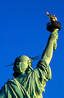 "JP0404 ""Statue of Liberty Enlightening the World - New York NY"