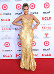 Adrienne Bailon attends The 2013 NCLR ALMA Awards held at the Pasadena Civic Auditorium in Pasadena, California on September 27,2012                                                                               © 2013 DVS / Hollywood Press Agency