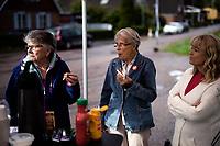Sweden: Elections 2018