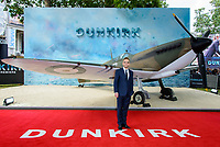 www.acepixs.com<br /> <br /> July 13 2017, London<br /> <br /> Kenneth Branagh arriving at the premiere of 'Dunkirk' at the BFI Southbank on July 13, 2017 in London, England. <br /> <br /> By Line: Famous/ACE Pictures<br /> <br /> <br /> ACE Pictures Inc<br /> Tel: 6467670430<br /> Email: info@acepixs.com<br /> www.acepixs.com