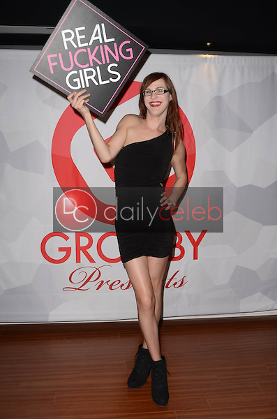 """Stefani Special<br /> at the premiere of Mona Wales """"Real Fucking Girls,"""" Gray Studios, North Hollywood, CA 06-03-16<br /> David Edwards/Dailyceleb.com 818-249-4998"""