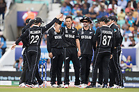 during India vs New Zealand, ICC World Cup Warm-Up Match Cricket at the Kia Oval on 25th May 2019