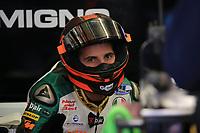 #16 ANDREA MIGNO (ITA) BESTER CAPITAL BUDAI (ITA) KTM RC250GP