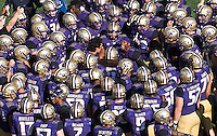 Washington Husky Football