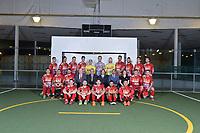 Baltimore Blast team photo