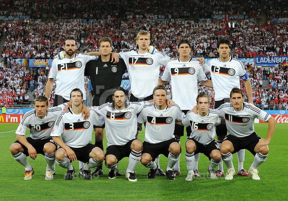 Fussball Deutschland österreich