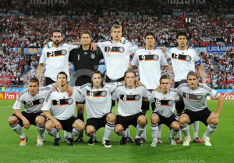 deutschland österreich fussball