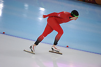 OLYMPICS: SOCHI: Adler Arena, 19-02-2014, Ladies' 5000m, Mari Hemmer (NOR), ©photo Martin de Jong