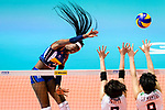 FIVB Volleyball Nations League Hong Kong 2018