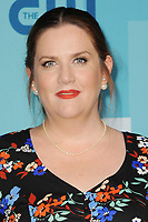 www.acepixs.com<br /> May 18, 2017 New York City<br /> <br /> Donna Lynne Champlin attending arrivals for CW Upfront Presentation in New York City on May 18, 2017.<br /> <br /> Credit: Kristin Callahan/ACE Pictures<br /> <br /> <br /> Tel: 646 769 0430<br /> Email: info@acepixs.com