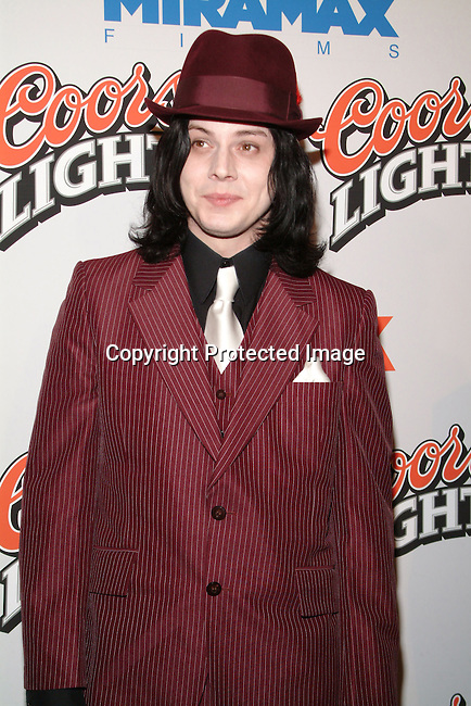 Jack White<br />
