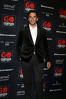 LOS ANGELES - OCT 20:  Eli Roth at the GO Campaign Gala at the City Market Social House on October 20, 2018 in Los Angeles, CA
