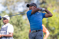 Keenan Davidse (RSA) during the 3rd round of the Alfred Dunhill Championship, Leopard Creek Golf Club, Malelane, South Africa. 30/11/2019<br /> Picture: Golffile | Shannon Naidoo<br /> <br /> <br /> All photo usage must carry mandatory copyright credit (© Golffile | Shannon Naidoo)