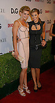 HOLLYWOOD, CA. - September 25: Angel McCord and AnnaLynne McCord arrive at the 7th Annual Teen Vogue Young Hollywood Party at Milk Studios on September 25, 2009 in Hollywood, California.