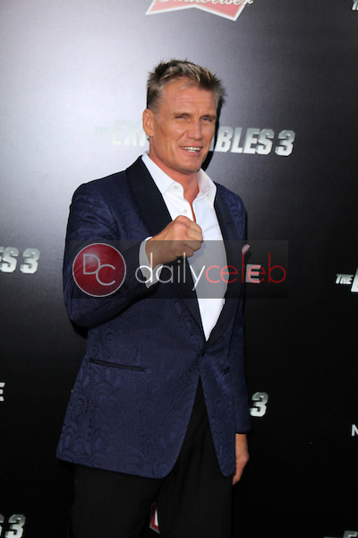Dolph Lundgren<br />