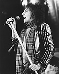 Rod Stewart 1973 in The Faces......