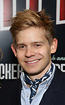 Andrew Keenan Bolger attends the Broadway Opening Night performance of 'Bandstand' at the Bernard B. Jacobs Theatre on 4/26/2017 in New York City.