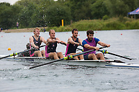 Race: 15  4+ (Band 2)  Heat 2<br /> <br /> Peterborough Summer Regatta 2018 - Sunday<br /> <br /> To purchase this photo, or to see pricing information for Prints and Downloads, click the blue 'Add to Cart' button at the top-right of the page.