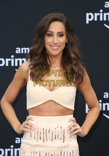LOS ANGELES, CA - JUNE 3: Danielle Jonas at the World Premiere of Jonas Brothers' Chasing Happiness at the Regency Bruin Theater in Los Angeles, California on June 3, 2019. <br /> CAP/MPIFS<br /> ©MPIFS/Capital Pictures