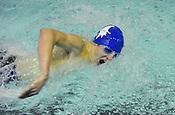 Rogers High Swimmer Nick Cordero